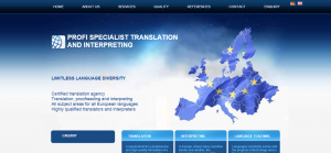 PROFI SPECIALIST TRANSLATION AND INTERPRETING