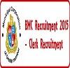 bmc recruitment 2015, bmc clerk recruitment, bmc mumbai junior engineer recruitment 2015